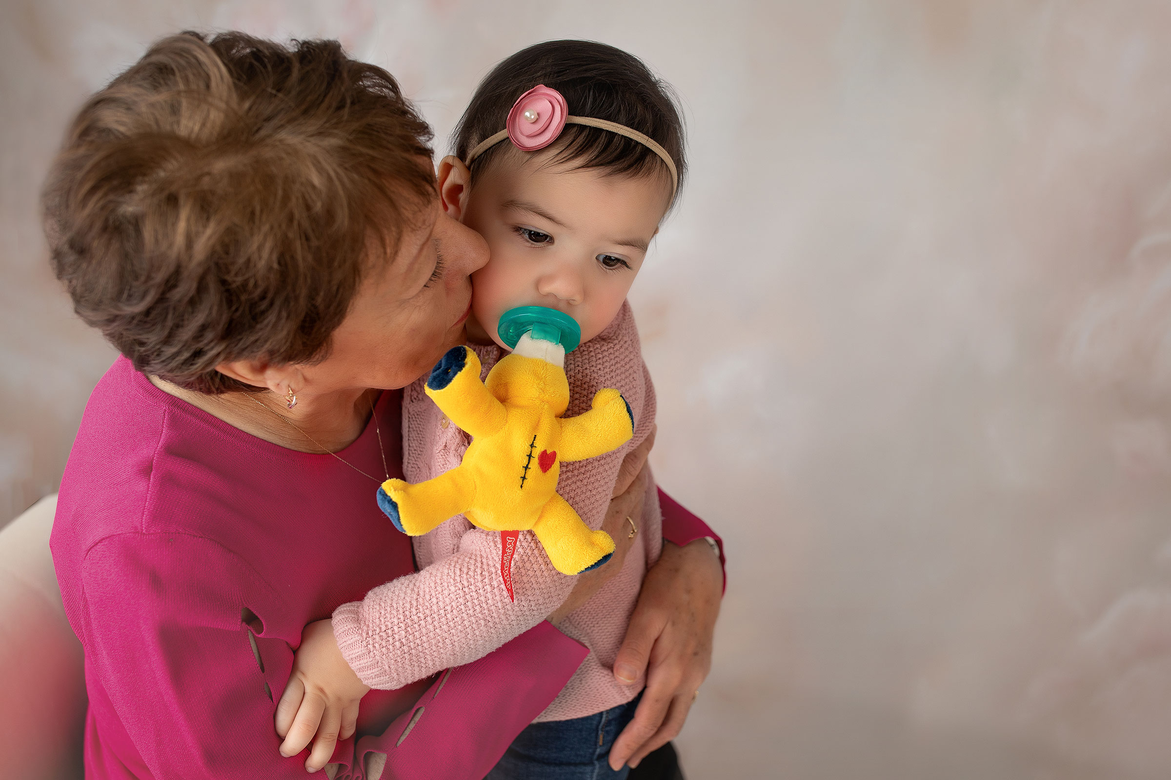 Bright Heart Foundation - Wubbanub Pacifier