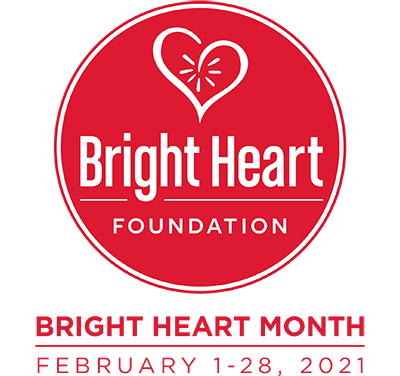 Bright Heart Foundation - Bright Heart Month