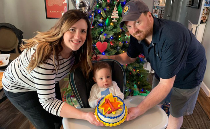 Bright Heart Foundation: Luke's Birthday Gifts – $10,000 Donation to Vanderbilt Children's Hospital +$2000 to Inpatient CHD Families