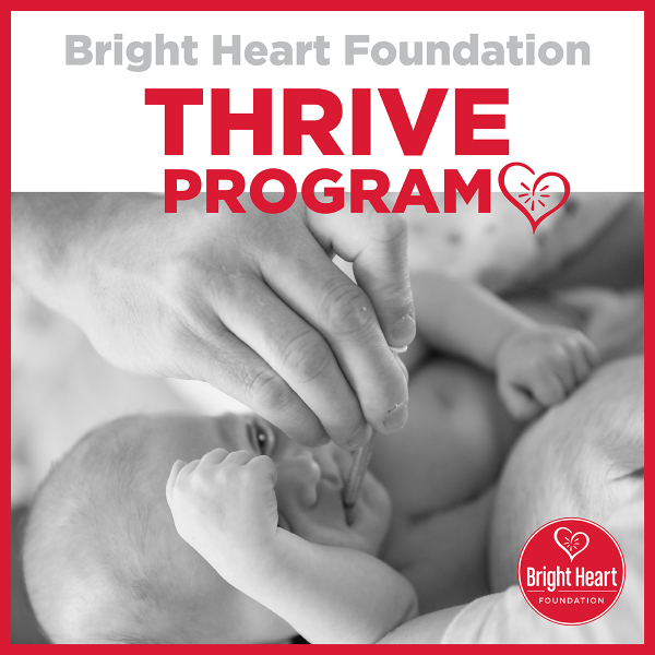 SURVIVE and THRIVE Programs Soothe Hospitalized Babies With Congenital Heart Defects