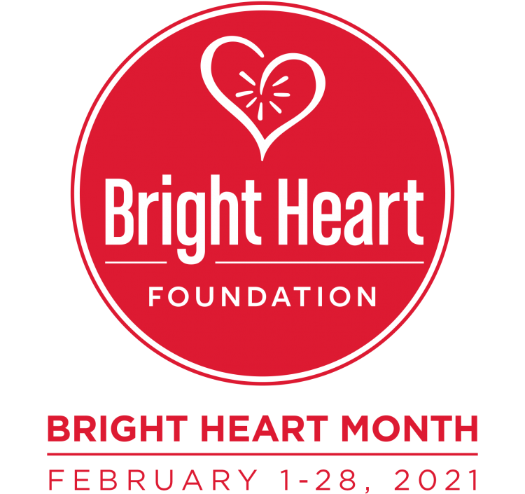 Bright Heart Month: Feb 1-28