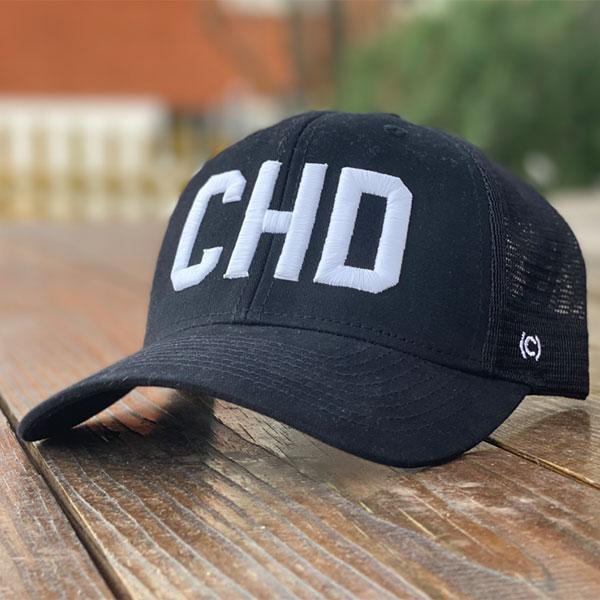 Bright Heart Foundation - CHD Black Hat